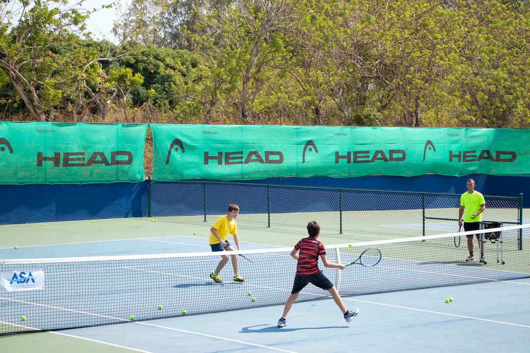 tenis buenaventura